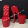 Minber  / Ayakkabı Koltuk Avangard