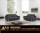 .AXA WOISS Meubelen / Deri Oturma Grubu 52 3672