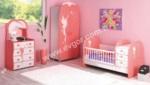 Mobilyalar / Zelenda Bebek Odası