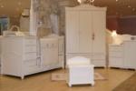 pati bebe & genç mobilya / inci bebek odası
