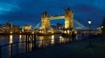 Alkapıda.com / Tower Bridge Tablo shr-1083
