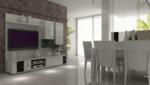 EVGÖR MOBİLYA / Şık ve Modern Tasarım Yelda Tv Ünitesi