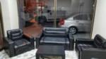 Akburo Ofis Mobilyaları  / Seda Oturma Grubu Kanepe Takımı Ofis Mobilyaları