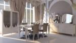 Mobilyalar / General Avangarde Yemek Odası