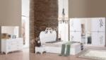 EVGÖR MOBİLYA / Olive Avangarde Yatak Odası