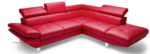Royal meubel Boxsprings & Matrassen / Redcare Longchair