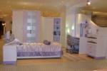 pati bebe & genç mobilya / buse genç odası