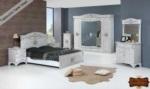 mobilyaminegolden.com / Cappucino Yatak Odası