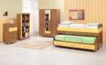 Meltem Moduler Mobilya / SPEED YOUNGROOM