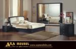 .AXA WOISS Meubelen / gerçekten fevkalade Muhteşem bir yatak odası takımı
