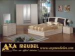 .AXA WOISS Meubelen / göz alıcı tasarım, Modern MDF Yatak Odası