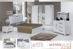 .EUROELIT MÖBEL / Alyans yatak odasi