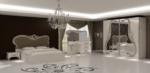 Erol Mobilya / time yatak odası