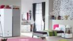 Mobilyalar / Rafena Kız Çocuk Odası