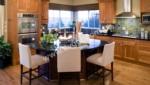 EVGÖR MOBİLYA / Otel Odası Mutfak Mobilya Modelleri
