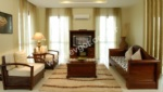 EVGÖR MOBİLYA / Klasik Konseptli Otel Odası Oturma Grupları