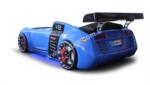EVGÖR MOBİLYA / Turbo Sport Karyola - F4