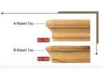 Ege Ahşap Dekorasyon / Köşe ve Kartonpiyer Profili