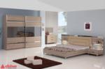 Efelisan Einrichtungs GmbH / Monacca Yatak Odası