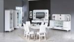 EVGÖR MOBİLYA / Enka Gümüş Modern Yemek Odası