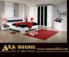 .AXA WOISS Meubelen / 47 1211 MODERN yatak odası