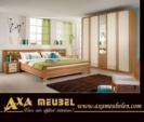 .AXA WOISS Meubelen / farklı bir tasrıma sahip modern yemek odası takımı