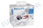 Alkapıda.com / Philips s-bag10 parça Toz Torbası FC8021/05