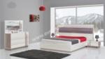EVGÖR MOBİLYA / Timon Modern Yatak Odası