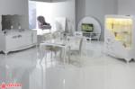 Efelisan Einrichtungs GmbH / Sedef Beyaz Yemek Odasi