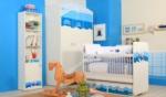 Yıldız Mobilya / Fora Bebek Odası
