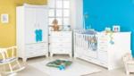 EVGÖR MOBİLYA / Royal Bebek Odası