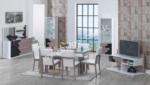 EVGÖR MOBİLYA / Marsella Modern Yemek Odası
