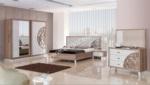 EVGÖR MOBİLYA / Romans Modern Yatak Odası
