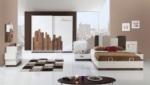EVGÖR MOBİLYA / Yeni Şehir Modern Yatak Odası