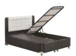 öztaşkın yatak-baza / biena deri baza