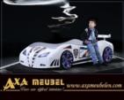 .AXA WOISS Meubelen / polis arabalı yatak