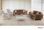 Cialli Furniture / Senem Koltuk Takimi