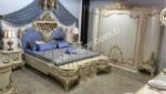 Mobilyalar / Fulya Klasik Yatak Odası
