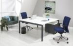 Office Image Kantoormeubelen / Buro masasi & toplanti masasi 160x160cm