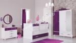 Mobilyalar / Neli Avangarde Bebek Odası