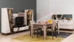 Mobilyalar / Monisa Modern Yemek Odası