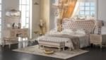 EVGÖR MOBİLYA / Esna Klasik Yatak Odası