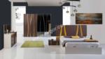 EVGÖR MOBİLYA / Briza Modern Yatak Odası