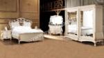 EVGÖR MOBİLYA / Vasilisa Klasik Yatak Odası