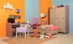 Yıldız Mobilya / Madame Genç Odası