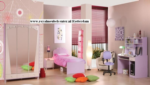 Royal Meubel & Bedden & Boxsprings / Flower Genc Odasi Takimi