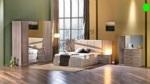 Balevim Alışveriş Merkezi / Nautry Yatak Odası Takımı