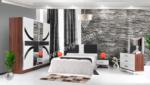 EVGÖR MOBİLYA / Oliver Modern Yatak Odası