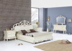 Özücler Furniture / Vitali Yatak Odası