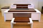 Yılmaz Ofis Mobilyaları / Beta Makam Masası